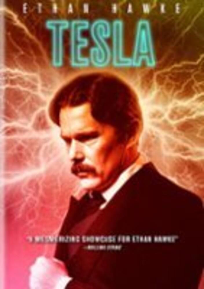 - Tesla