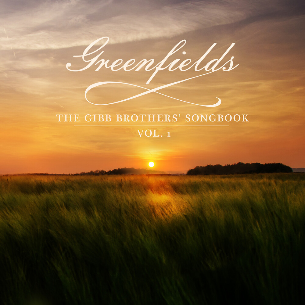 Barry Gibb - Greenfields: The Gibb Brothers' Songbook (Vol. 1) [2LP]