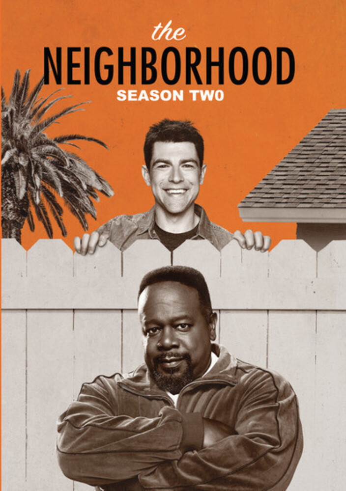 Neighborhood: Season Two - The Neighborhood: Season Two