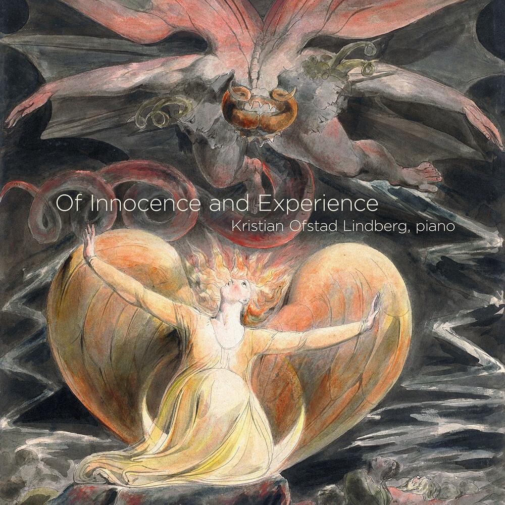 Beethoven / Lindberg - Of Innocence & Experience