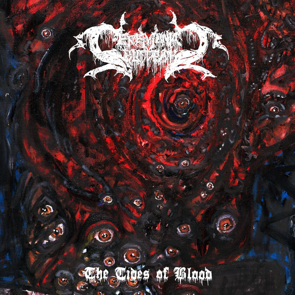 Ceremonial Bloodbath - Tides Of Blood (Uk)