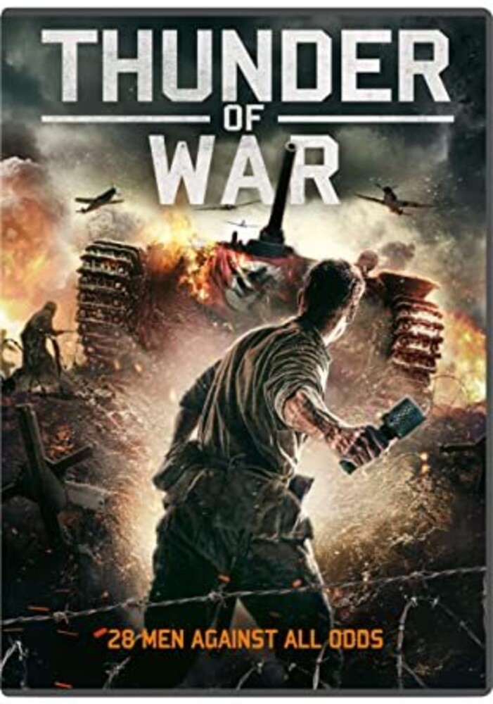 Thunder of War - Thunder Of War / (Dub Ws)