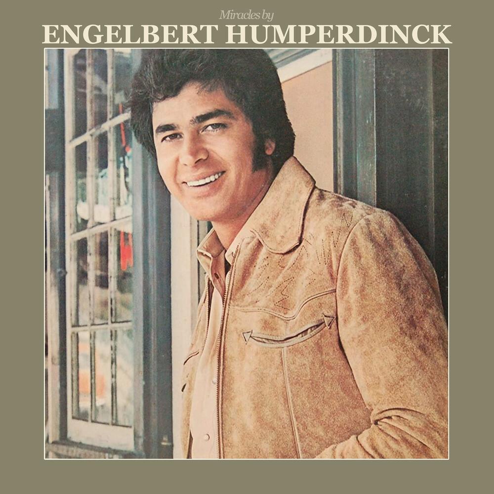 Engelbert Humperdinck - Miracles (Mod)