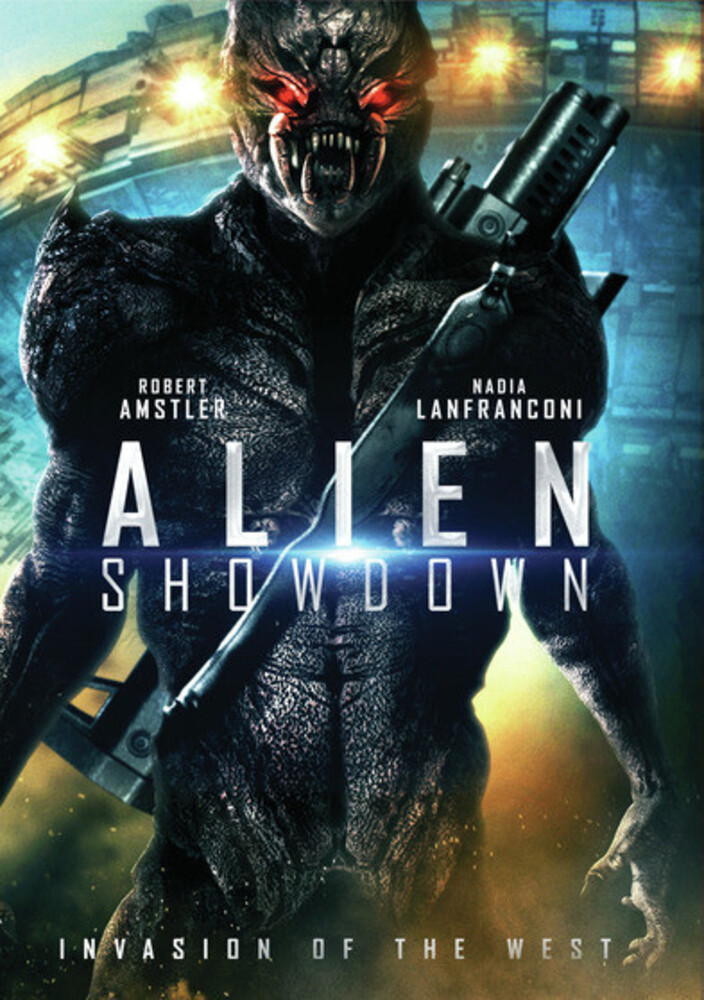 Alien Showdown - Alien Showdown