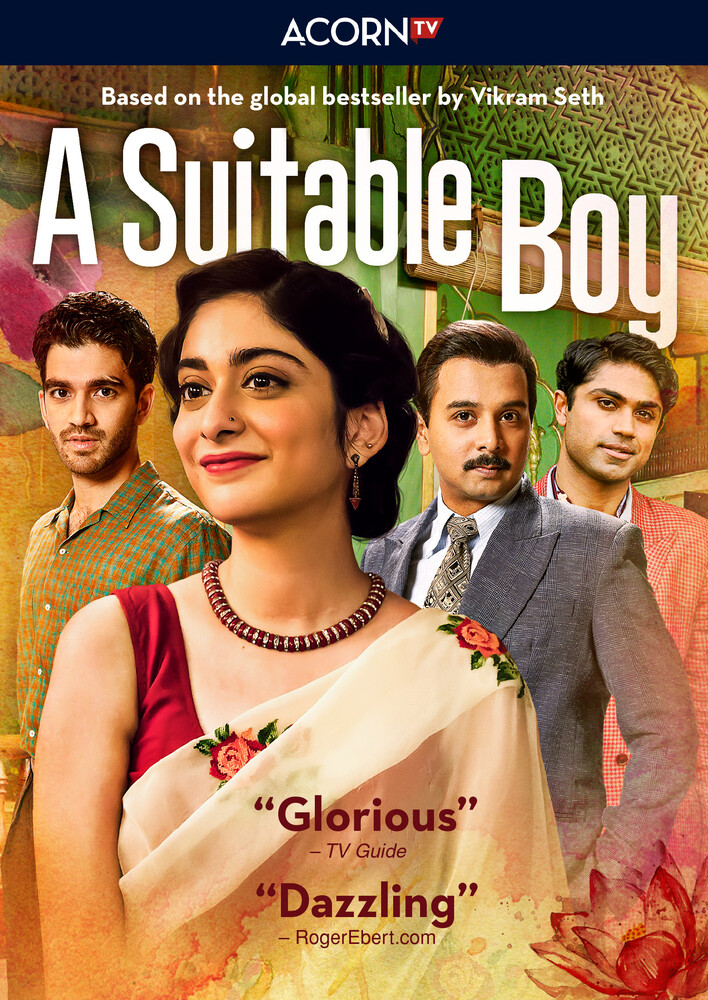 - Suitable Boy, A (2pc)