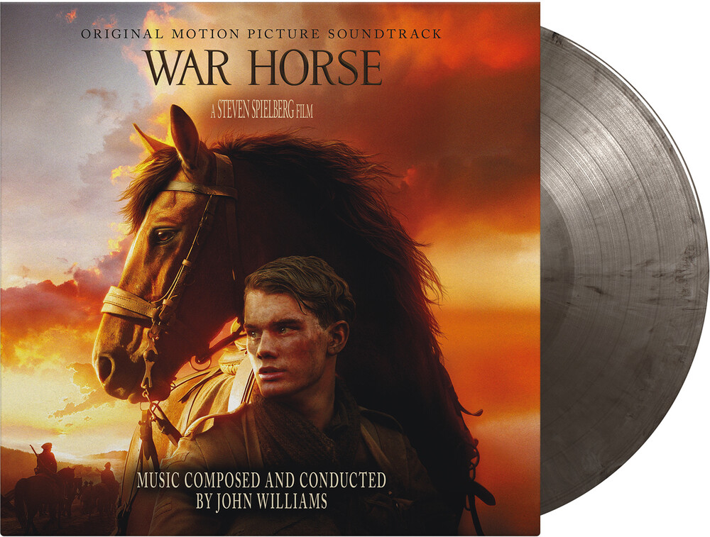John Williams  (Gate) (Ltd) (Ogv) (Slv) - War Horse / O.S.T. (Gate) [Limited Edition] [180 Gram] (Slv)