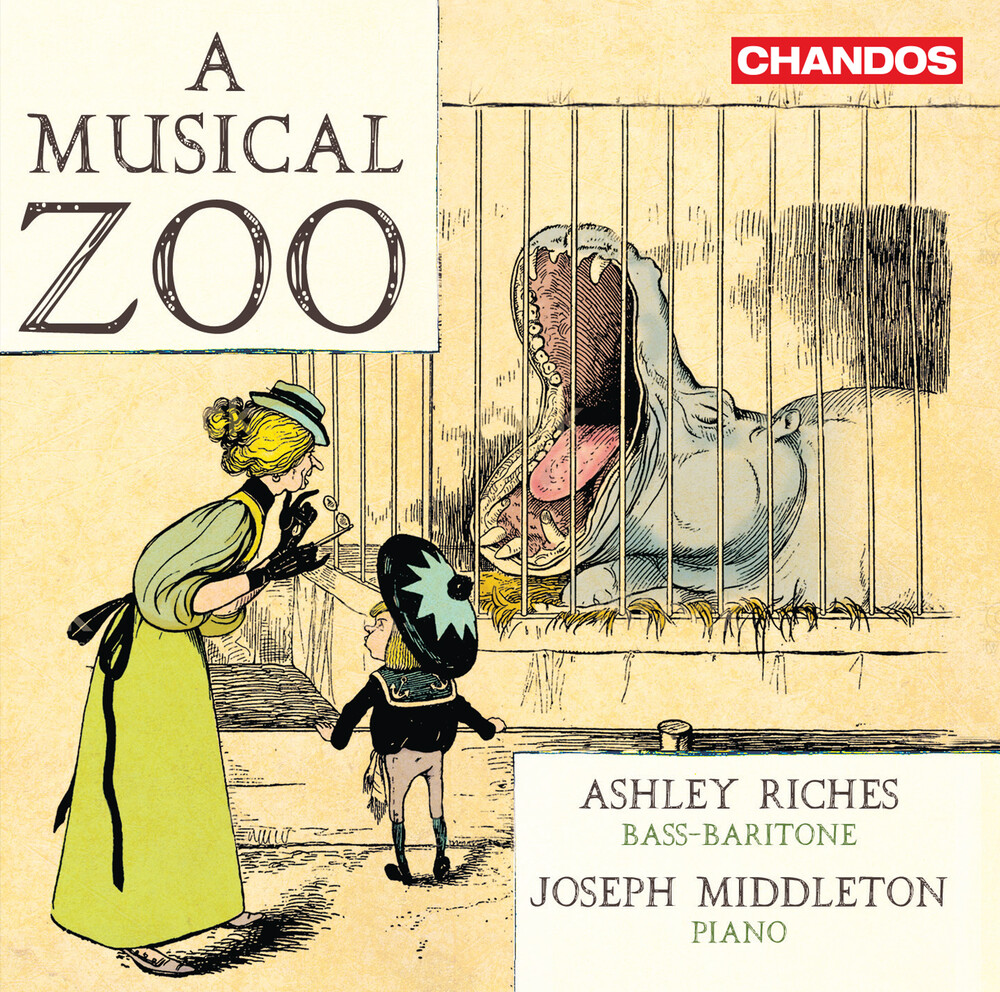 Musical Zoo / Various - Musical Zoo / Various