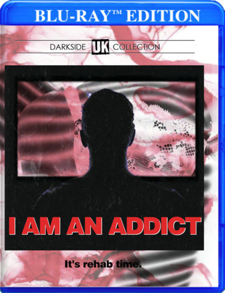 I Am an Addict - I Am An Addict