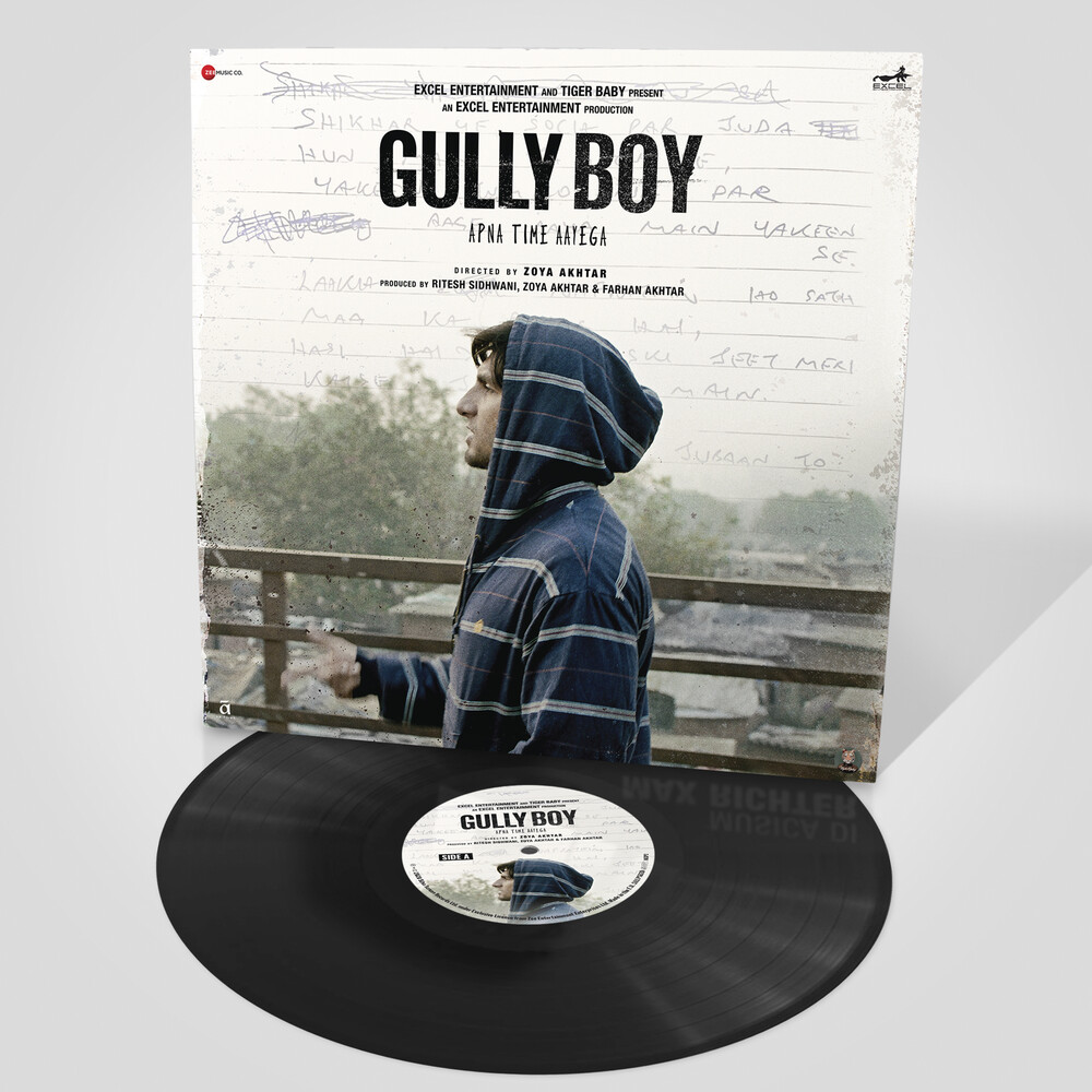 Gully Boy / O.S.T. (Uk) - Gully Boy (Original Soundtrack)