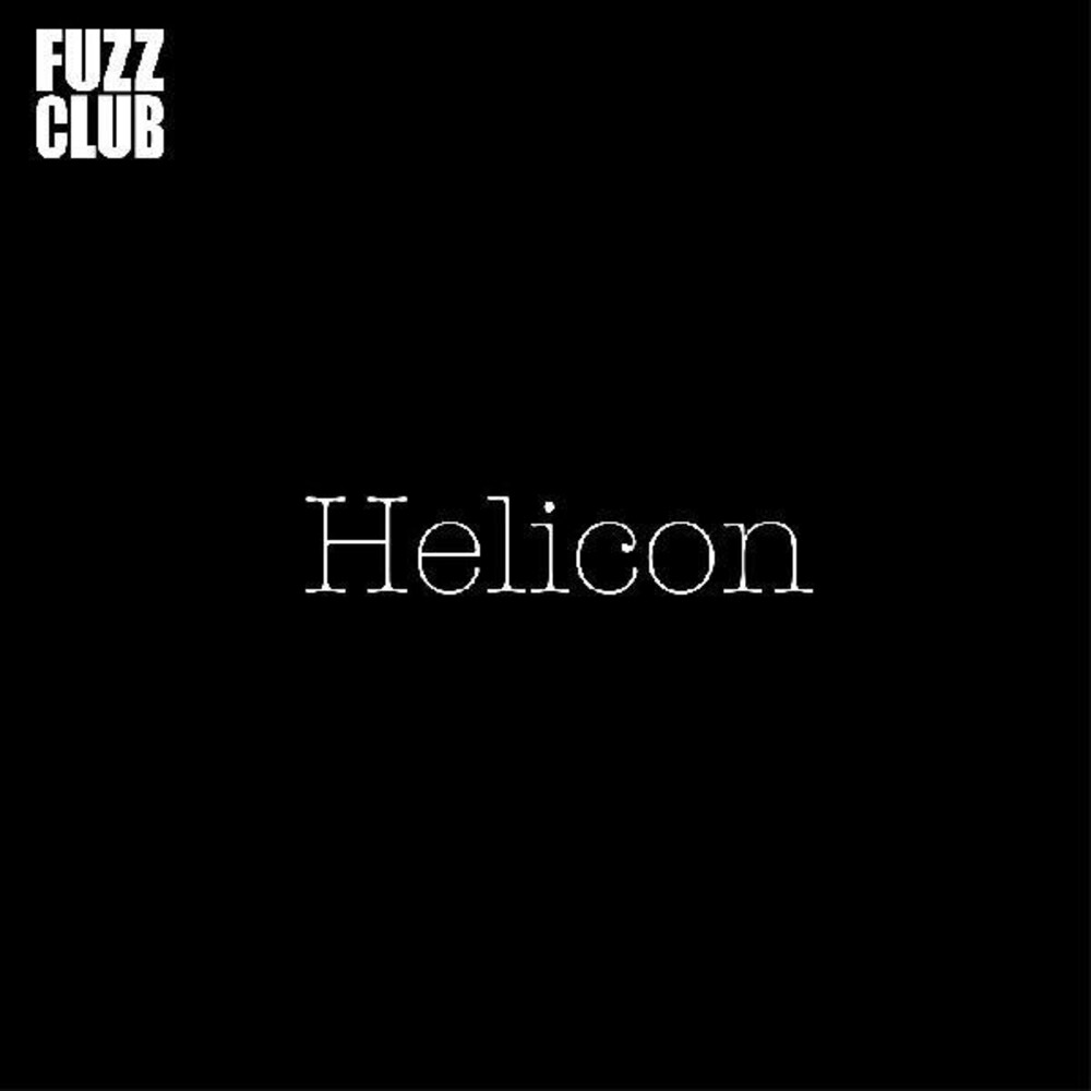 Helicon - Fuzz Club Session [Indie Exclusive LP]