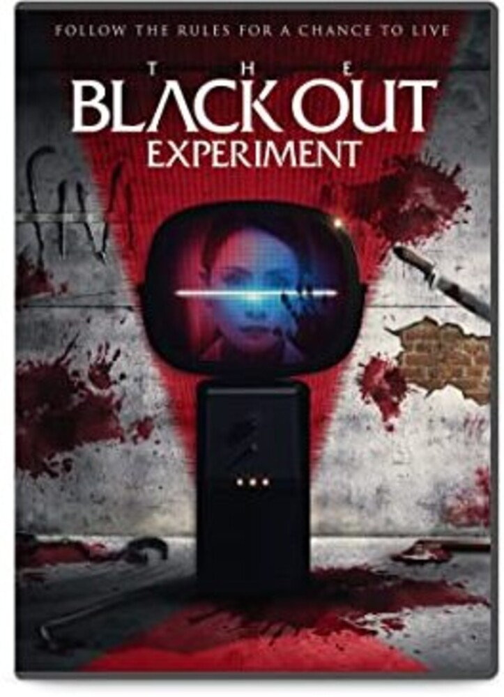- Blackout Experiment, The Dvd