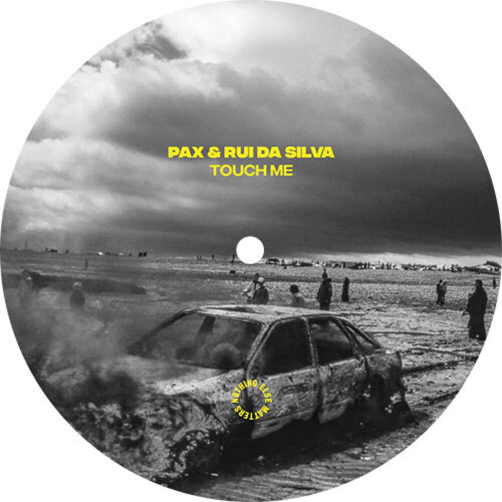 Pax & Rui Da Silva - Touch Me