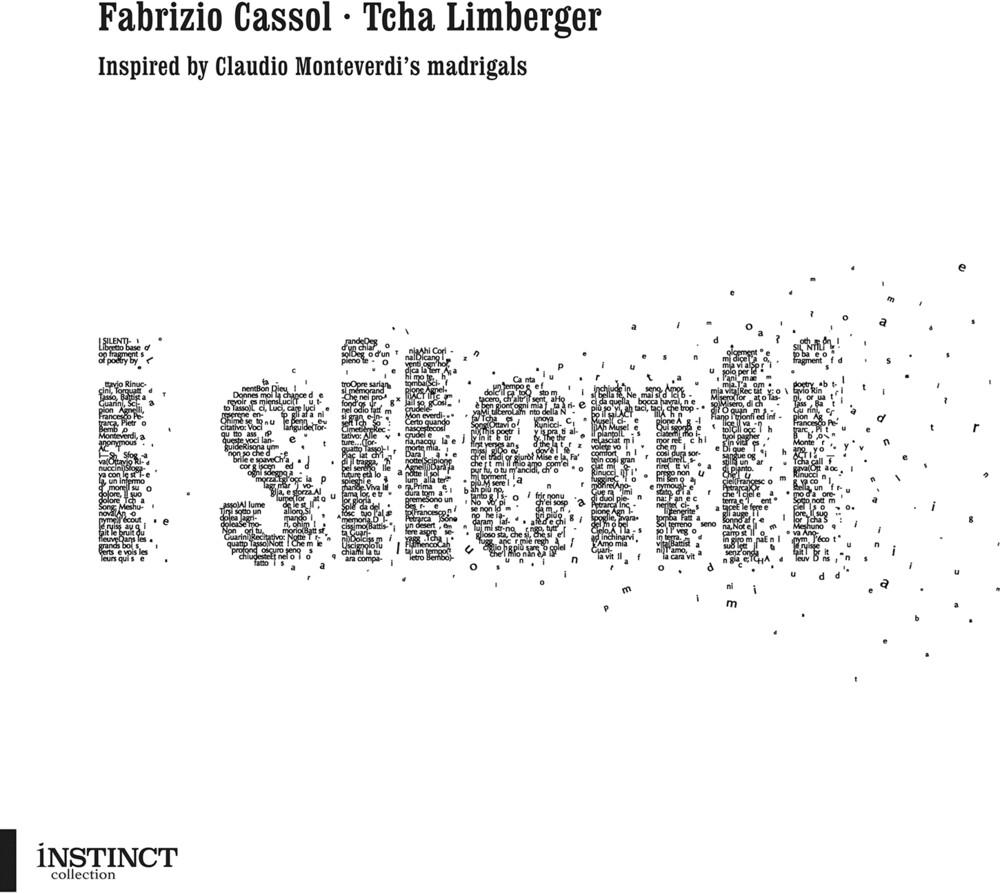 Cassol / Limberger - I Silenti