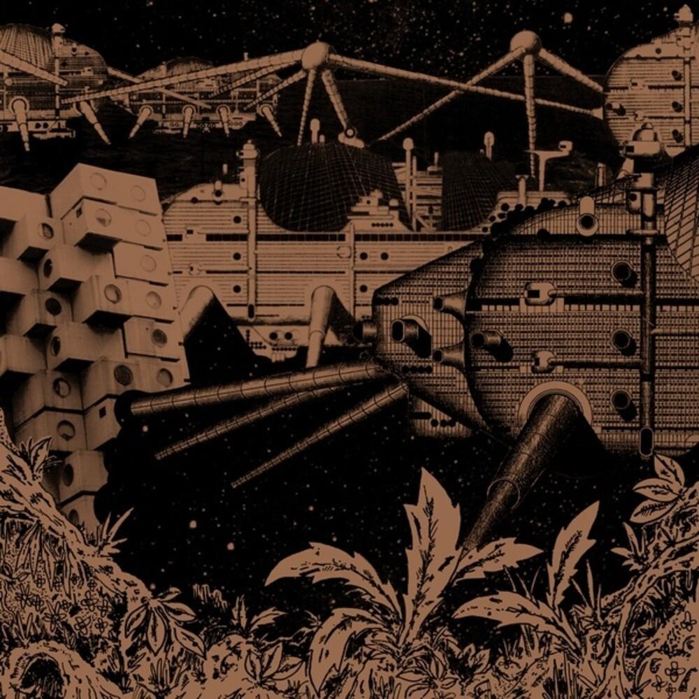 Greg Foat - Dark is the Sun