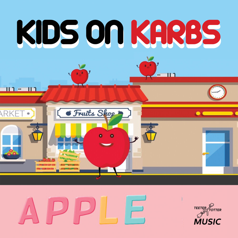 Kids On Karbs - A.P.P.L.E. (Mod)