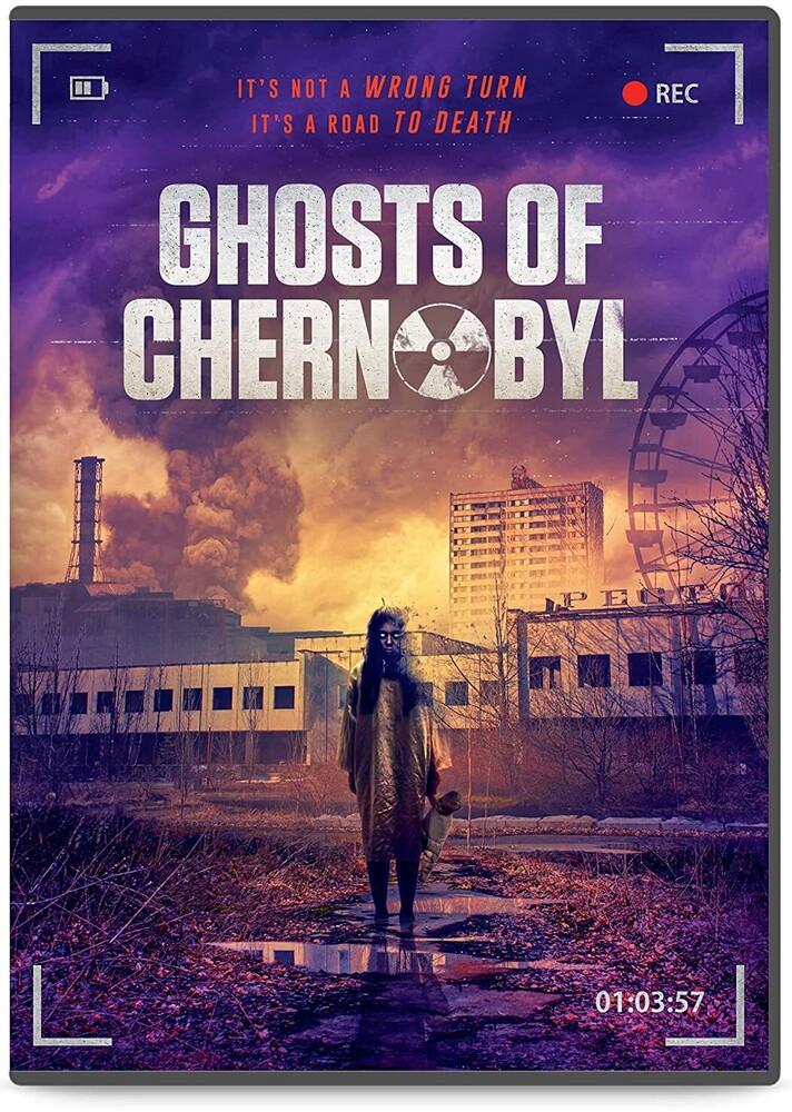 - Ghosts Of Chernobyl
