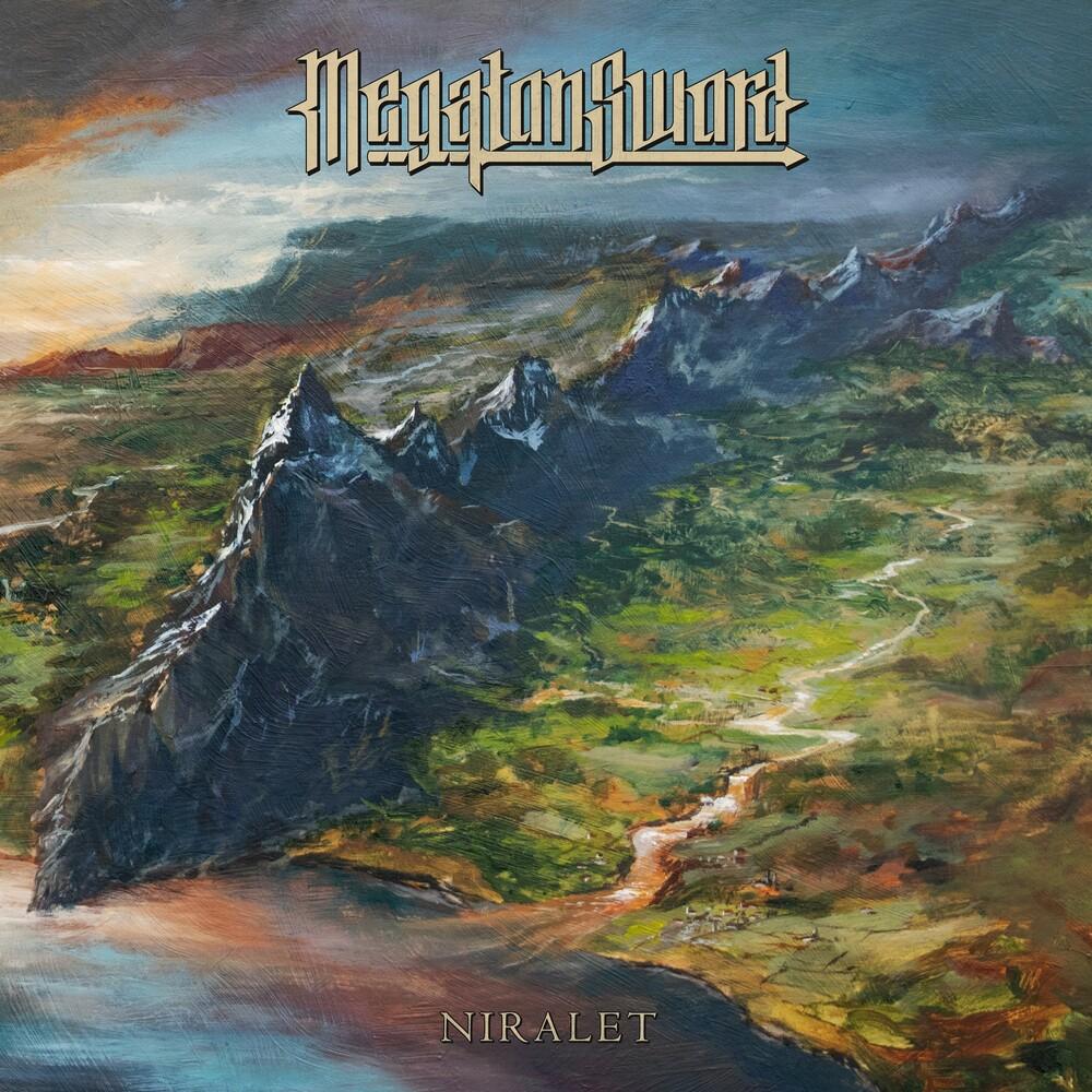 Megaton Sword - Niralet