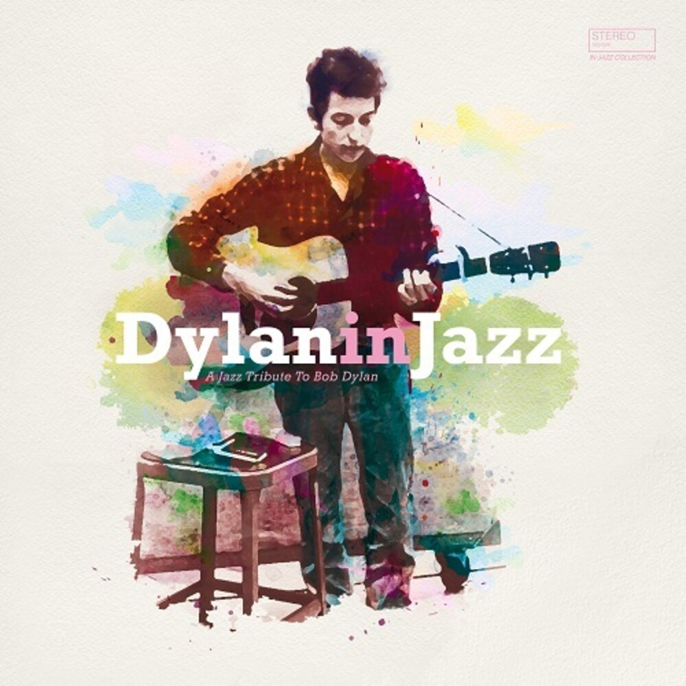 Bob Dylan In Jazz / Various - Bob Dylan In Jazz / Various [Digipak] (Fra)