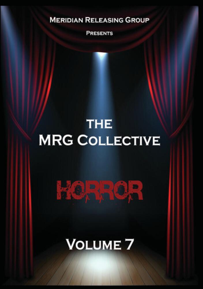 - Mrg Collective: Horror 7 / (Mod Dol Dub)