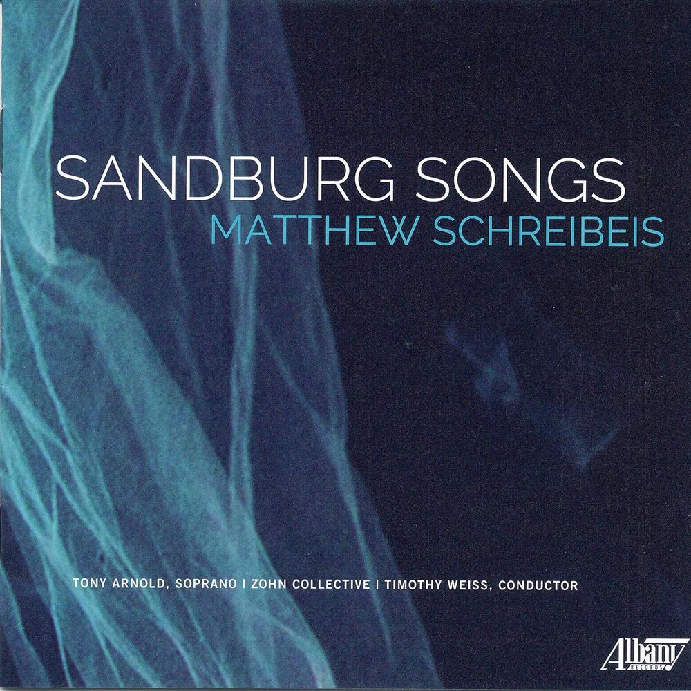 Sanburg Songs / Various - Sanburg Songs / Various