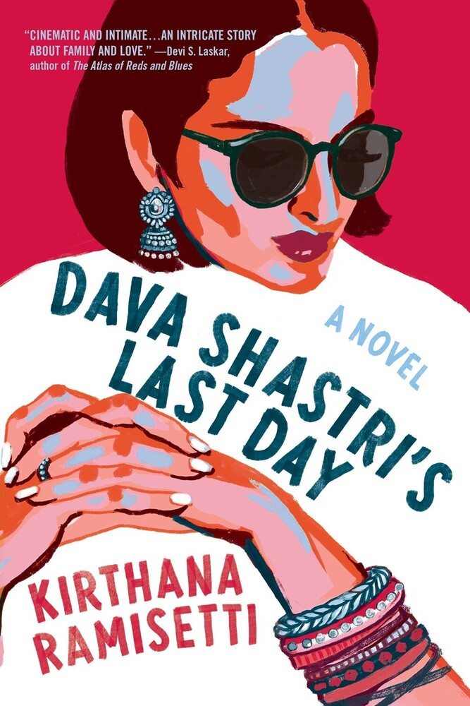 Kirthana Ramisetti - Dava Shastris Last Day (Hcvr)