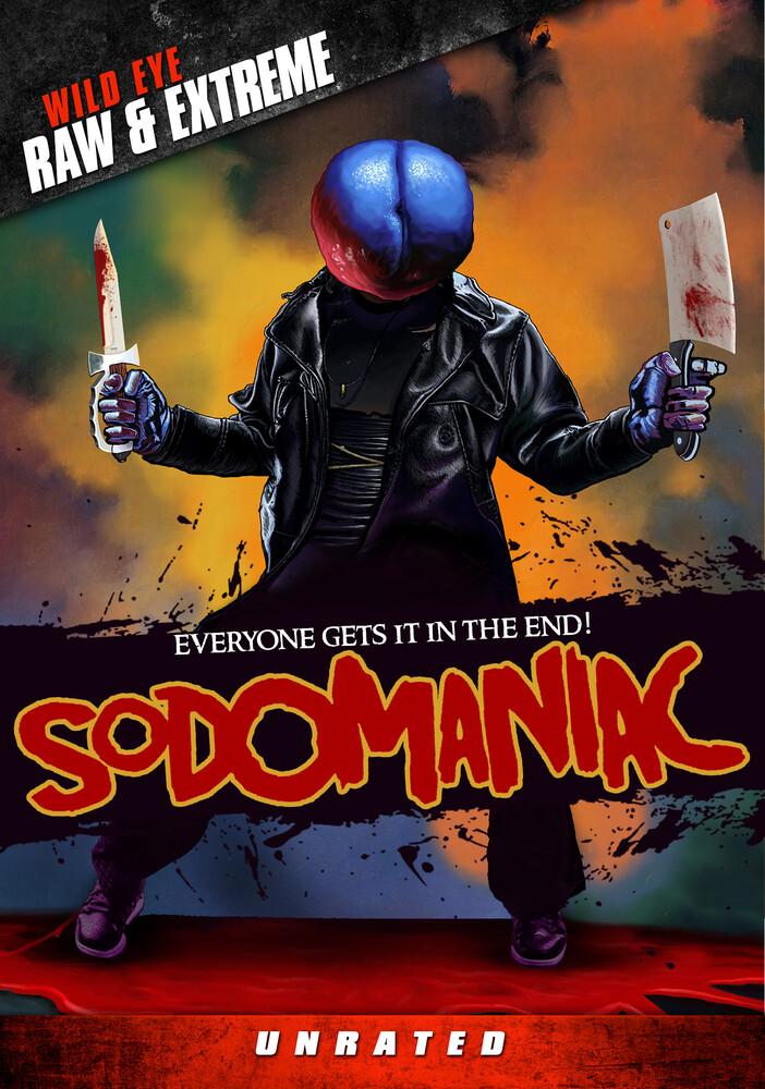 - Sodomaniac