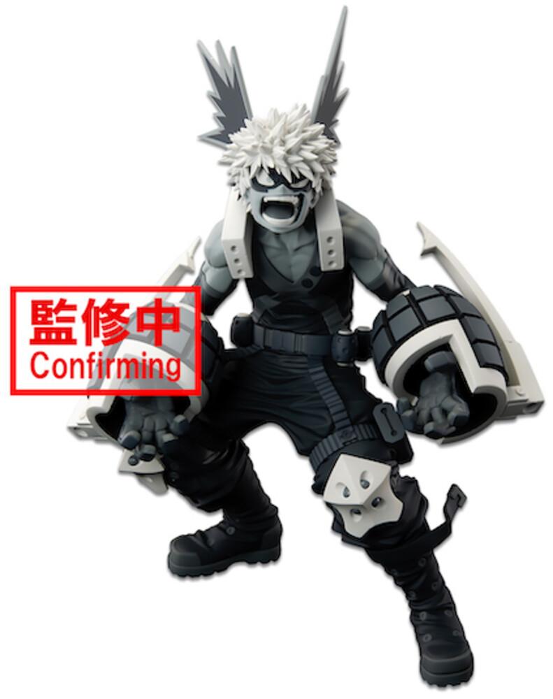 - My Hero Wfc Super Master Star Katsuki Bakugo Tones