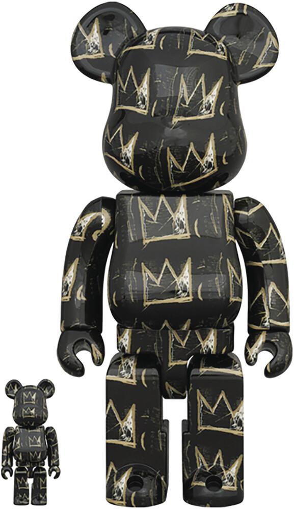 - Jean Michel Basquiat 8 100% & 400% Bea 2pk (Clcb)