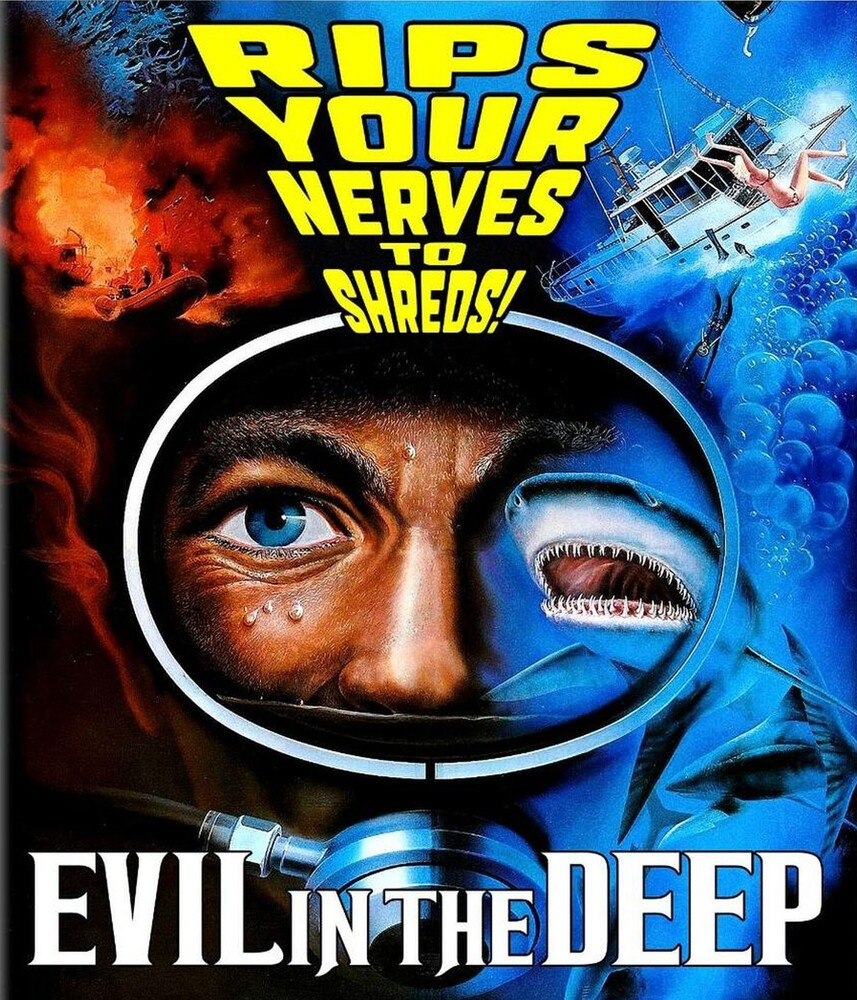 - Evil In The Deep