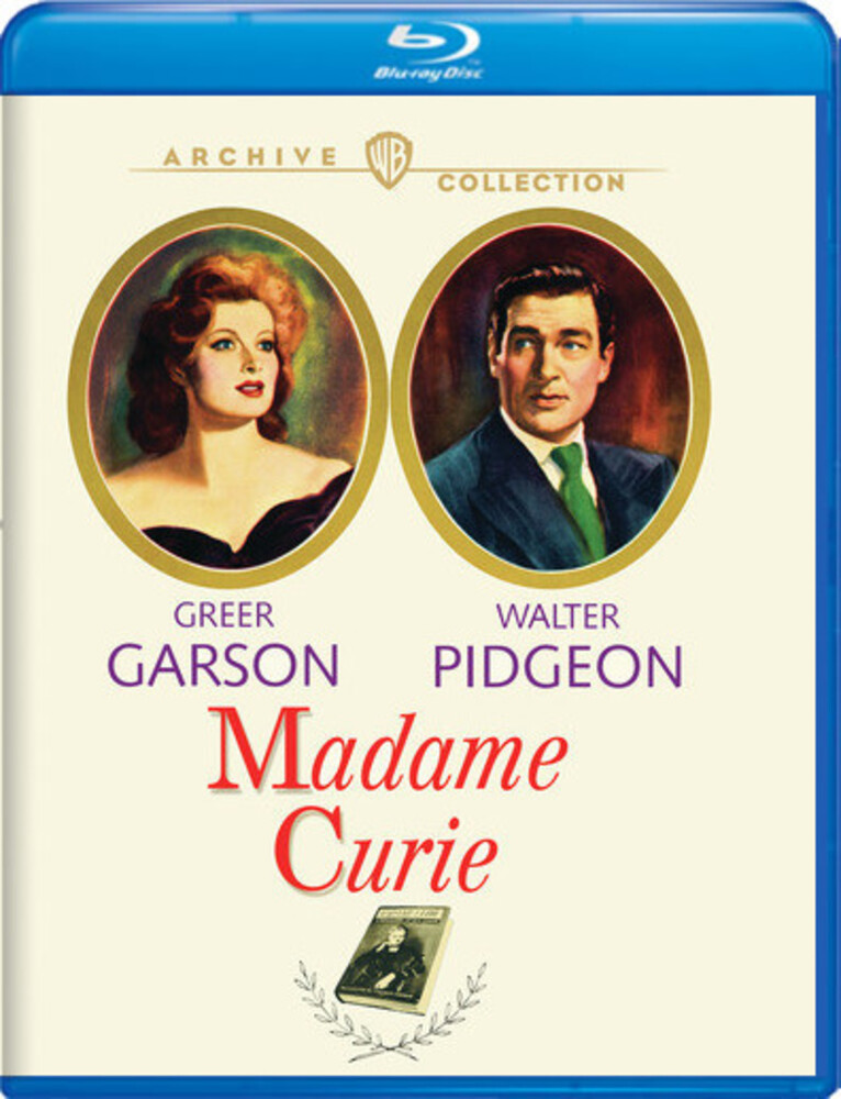 - Madame Curie (1943) / (Mod)