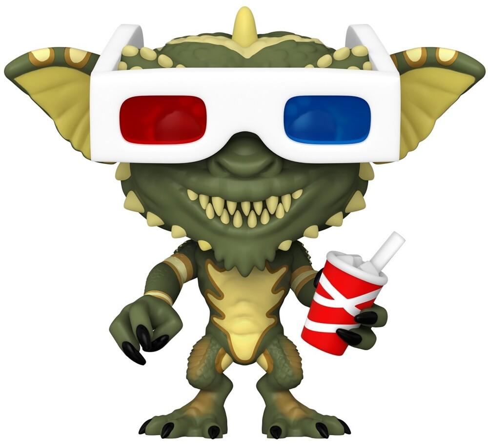 - Gremlins-Gremlin W/3d Glasses (Vfig)
