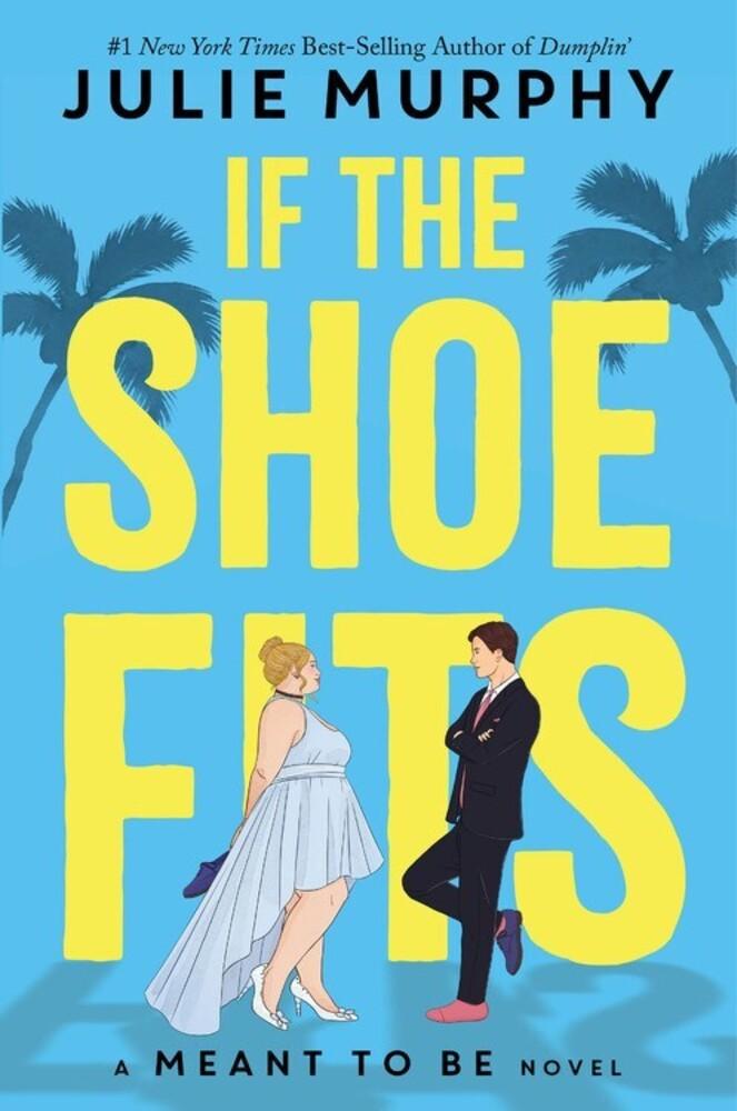 Julie Murphy - If The Shoe Fits (Hcvr) (Ser)
