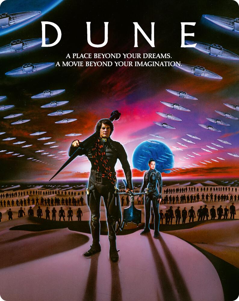 Leo Cimino - Dune