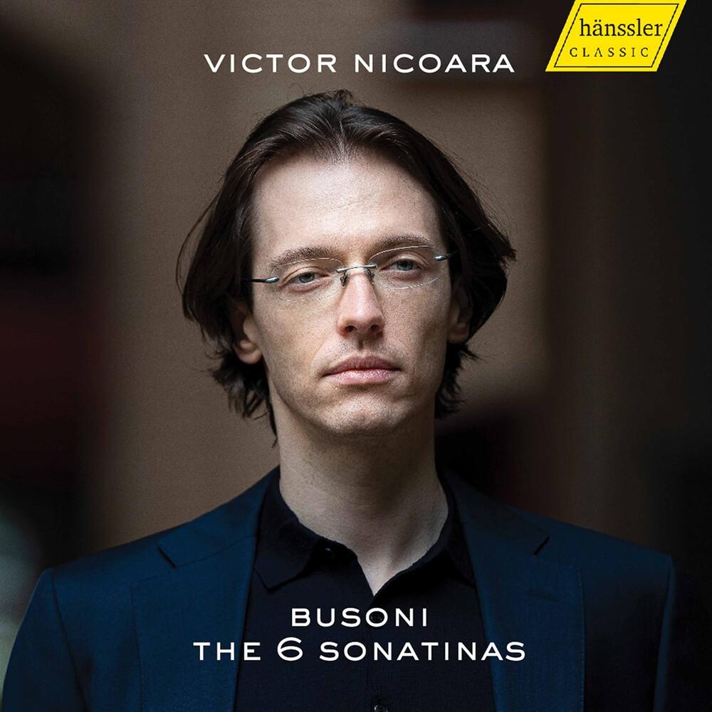 - 6 Sonatas