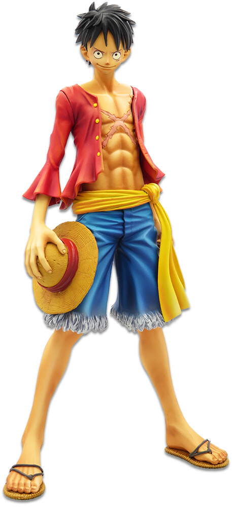 - One Piece Chronicle Master Stars Piece The Monkey.