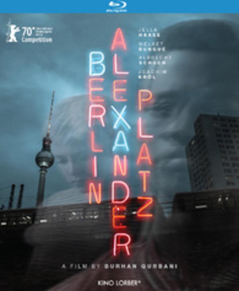 - Berlin Alexanderplatz