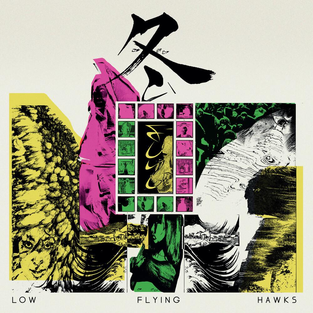 Low Flying Hawks - Fuyu [Digipak]