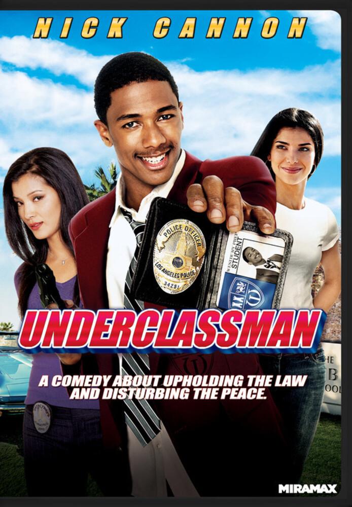 - Underclassman / (Ac3 Amar Dol Dub Sub Ws)