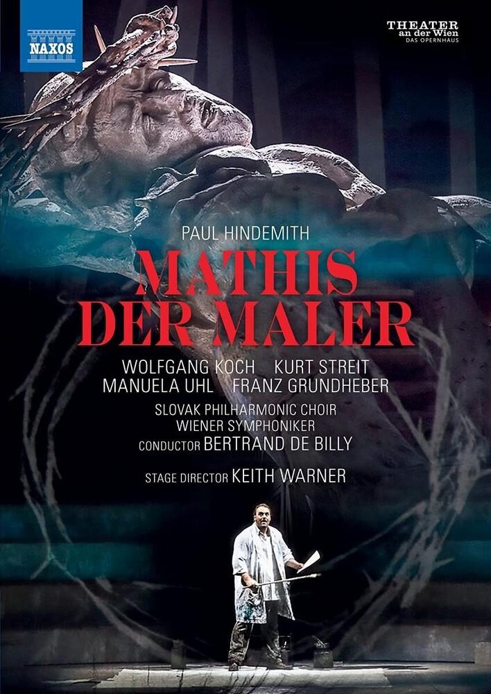 - Mathis Der Maler (2pc) / (2pk)