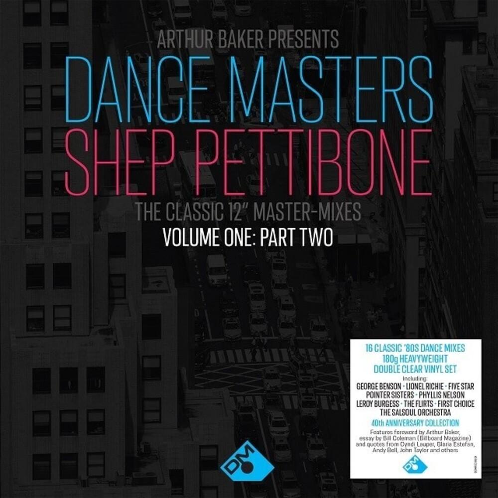 Shep Pettibone Master-Mixes Vol 1 Part 2 / Various - Shep Pettibone Master-Mixes Vol 1 Part 2 / Various