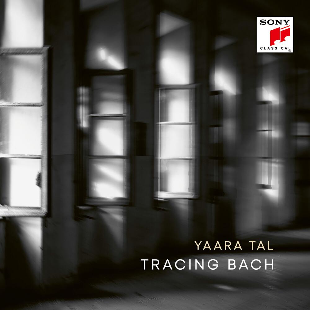 Tal - Tracing Bach