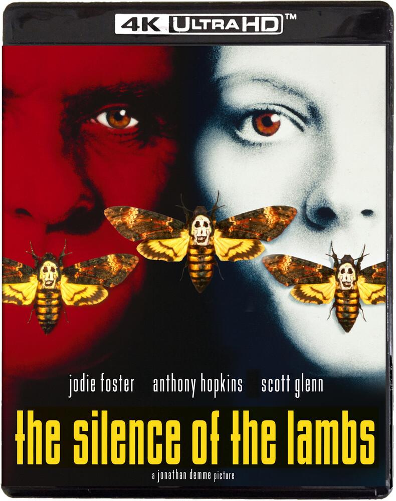 Silence of the Lambs (1991) - The Silence of the Lambs