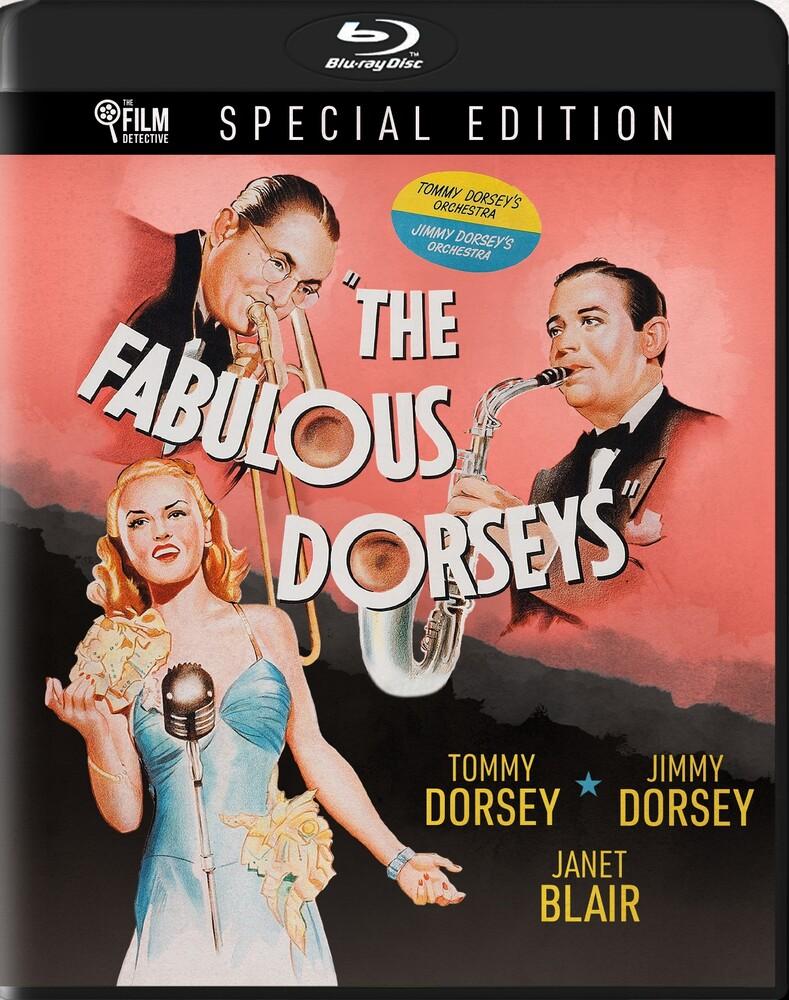 Fabulous Dorseys (1947) - Fabulous Dorseys (1947) / (Spec)
