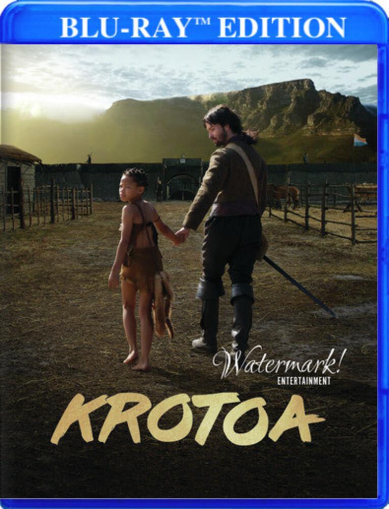 Krotoa - Krotoa / (Mod)