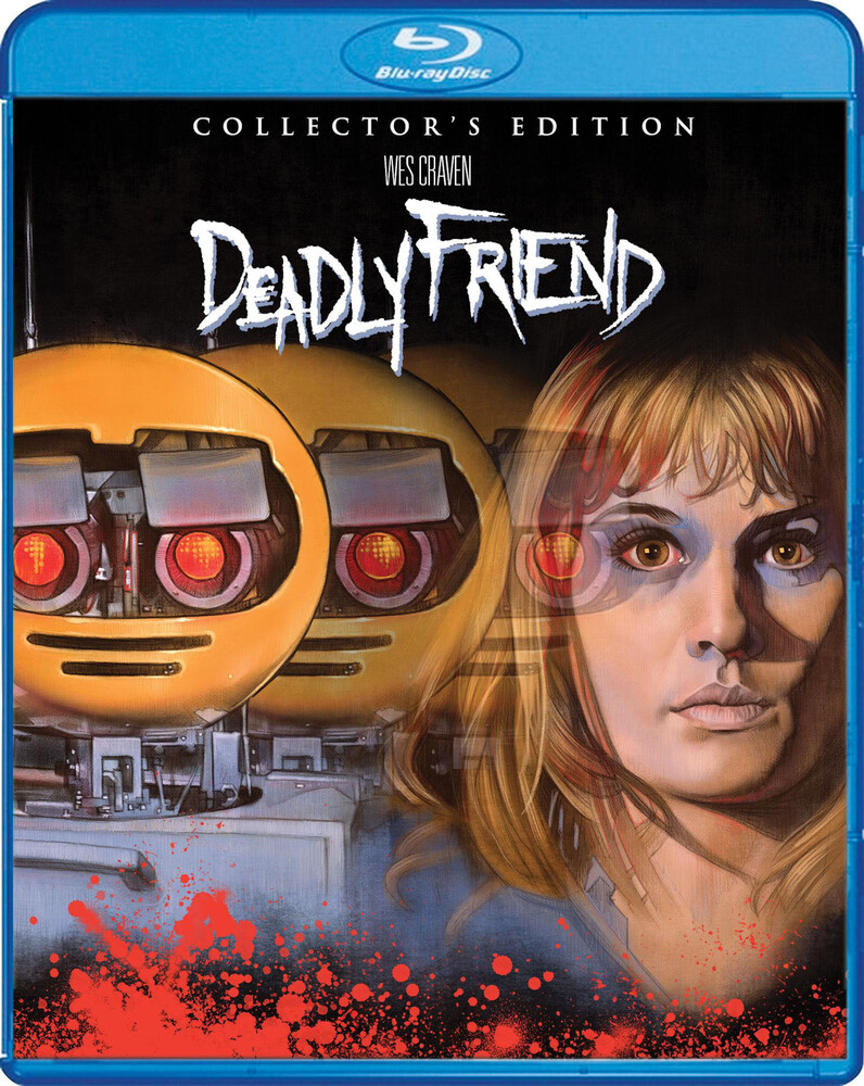 Deadly Friend (Collector's Edition) - Deadly Friend (Collector's Edition) / (Coll)
