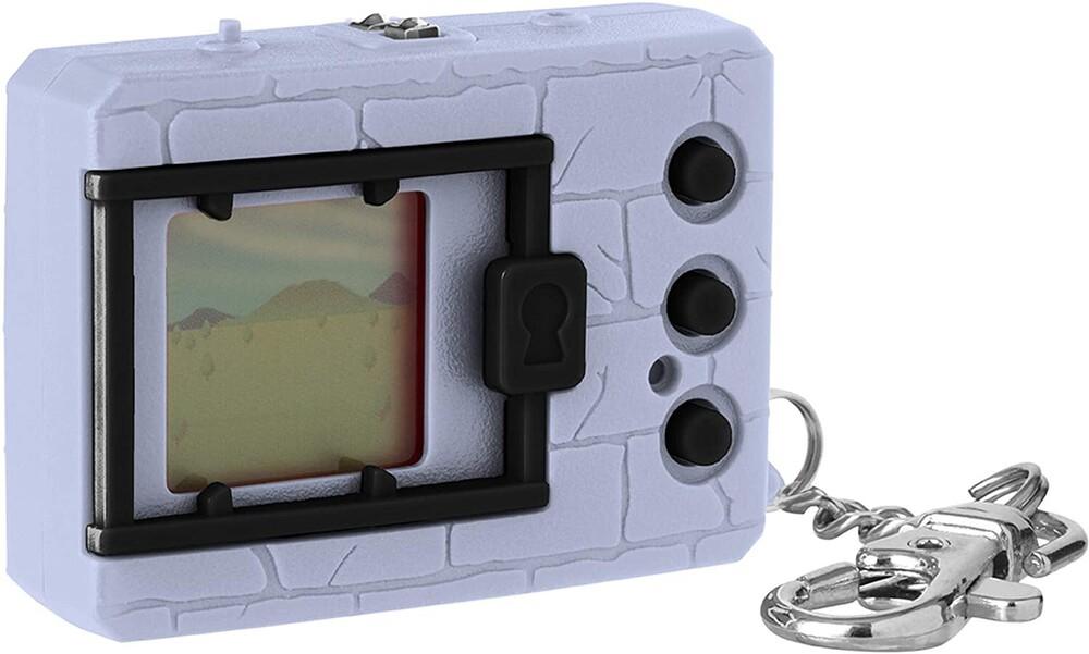 Digimon - Digimon Original White (Clcb) (Ig)