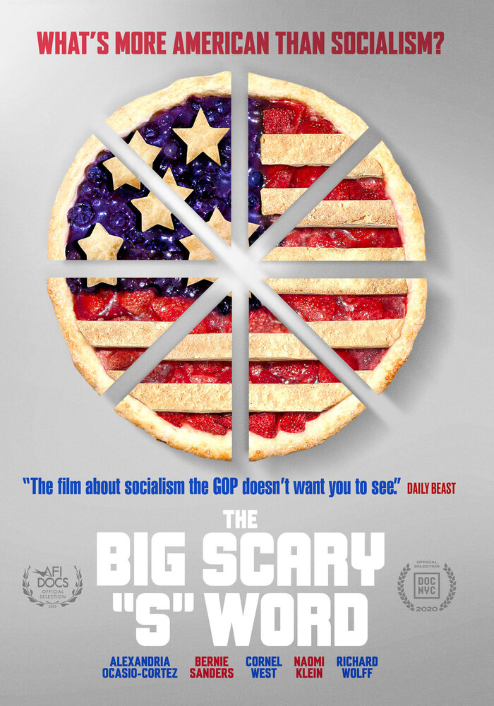 Big Scary S Word (2020) - Big Scary S Word (2020)