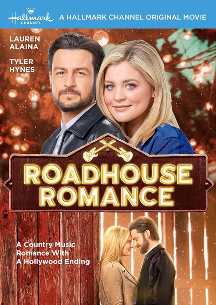Roadhouse Romance - Roadhouse Romance