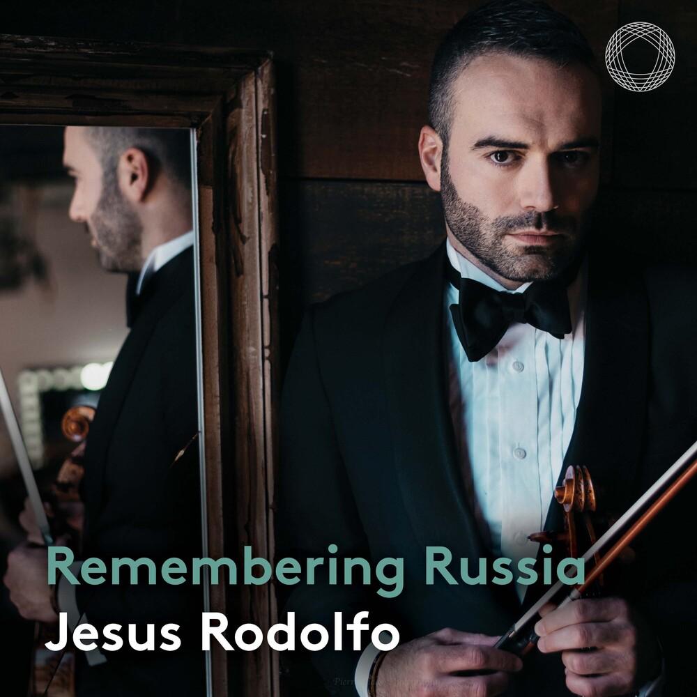 Prokofiev / Rodolfo / Kang - Remembering Russia