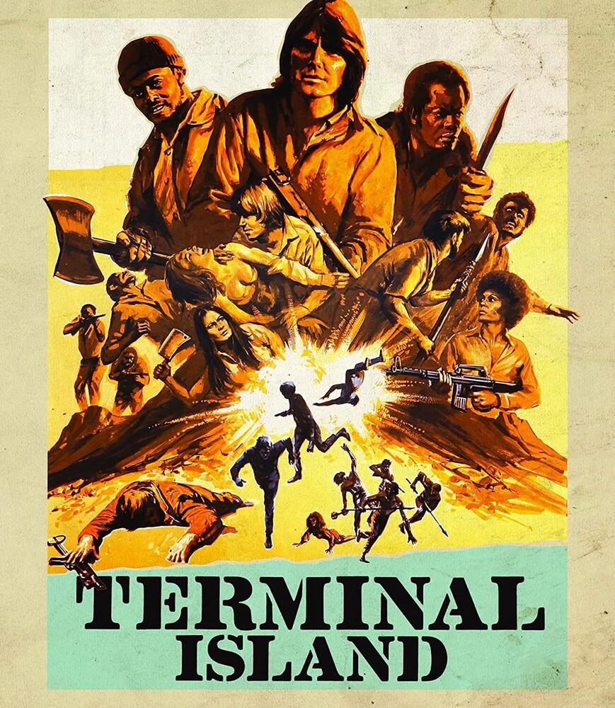 Terminal Island - Terminal Island